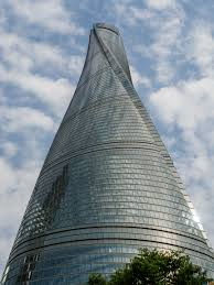 2 Shanghai Tower