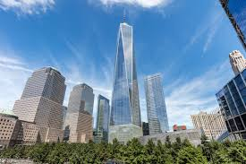 5 One World Trade Center USA